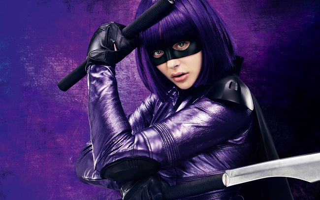 Hit Girl (Kick Ass Wikia)