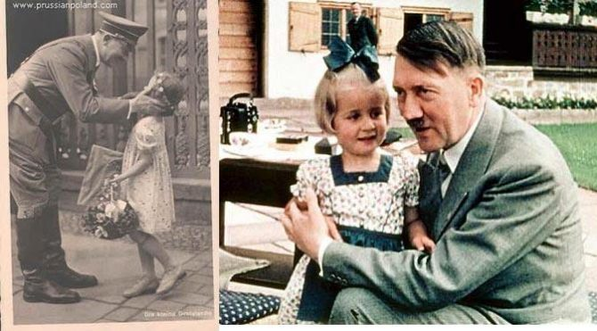 Hitler (Liputan6)