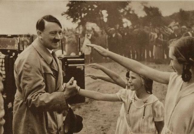Hitler (Nazura Nasir)
