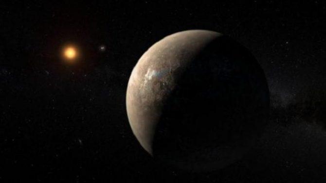 Ilustrasi planet (Tribunnews)