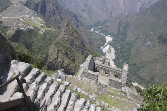 Inca Stairs (Notesfromcamelidcountry)