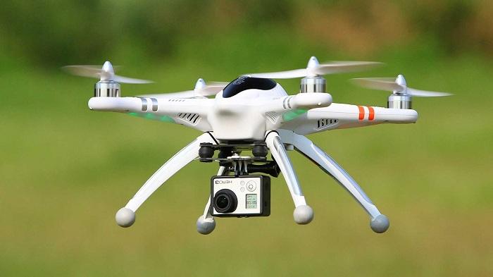 Teknologi Drone Ternyata Sudah Ada Lebih dari 100 Tahun Lalu