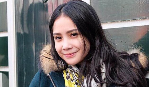 Nagita Slavina (Wowkeren)