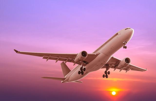 Pesawat terbang (National Geographic)