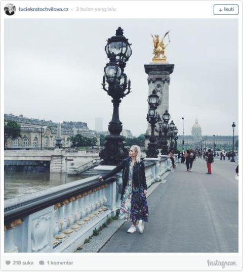 Pont Alexandre III (instagram.com)