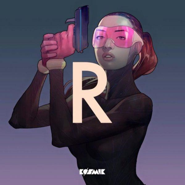 Rasha di komik R (Animepo)
