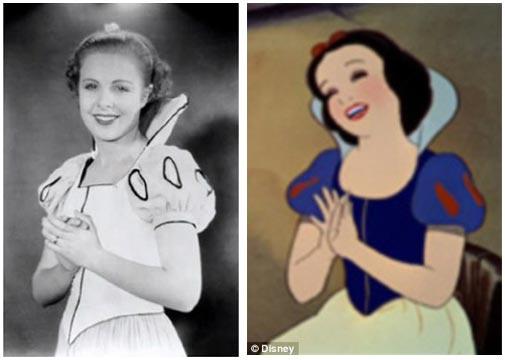 5 Karakter Film Disney Ini Ternyata Terinspirasi Dari Tokoh Nyata, Mana Favoritmu?