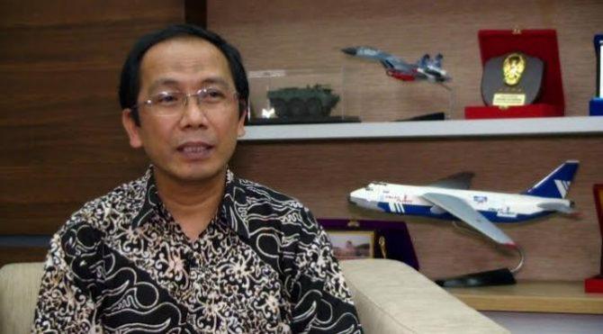 Thomas Djalaluddin (Liputan6)
