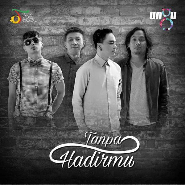 Cover single Tanpa Hadirmu (Istanamusic)