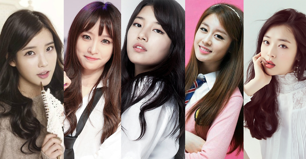 Tak Pandang Usia, Ini 5 Idol Cantik Korea yang Punya Pacar Lebih Tua