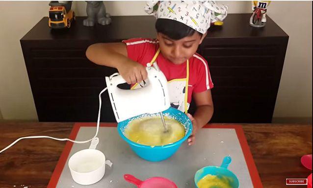 Kicha (YouTube)