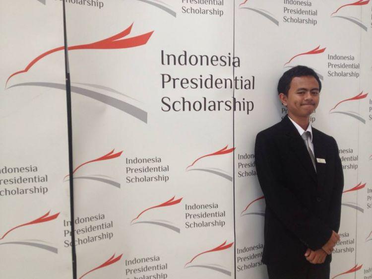Ahmad Ataka, Mahasiswa Indonesia yang Ciptakan Robot di Eropa