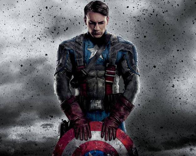 Captain America (BGR)