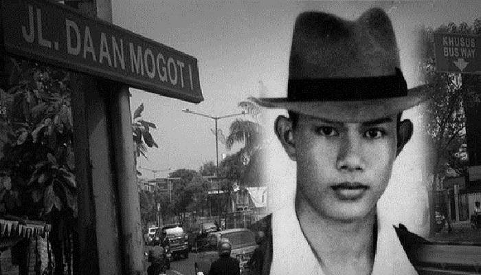 Mengenal Daan Mogot, Pejuang Kemerdekaan Indonesia Berwajah Tampan