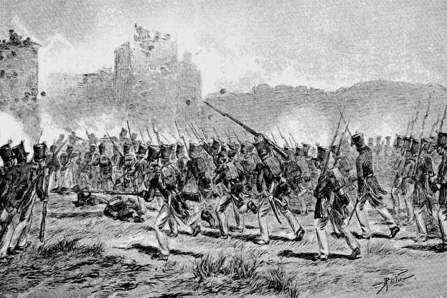 Perang Jawa (Historia)