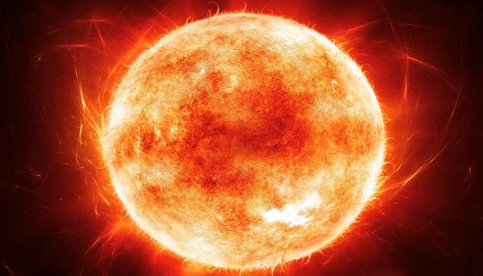 Bintang-bintang Ini Berukuran Lebih Besar dari Matahari, Sebesar Apa?