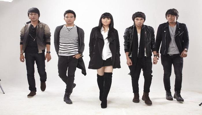Harumkan Indonesia, Geisha Jadi Ranking 1 MTV Asia Countdown