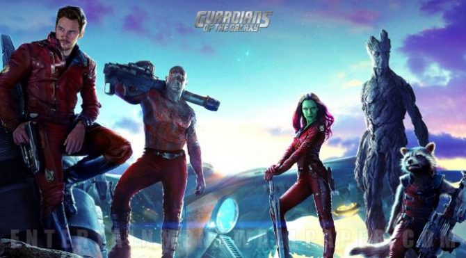 Guardians of the Galaxy (Comicbook)