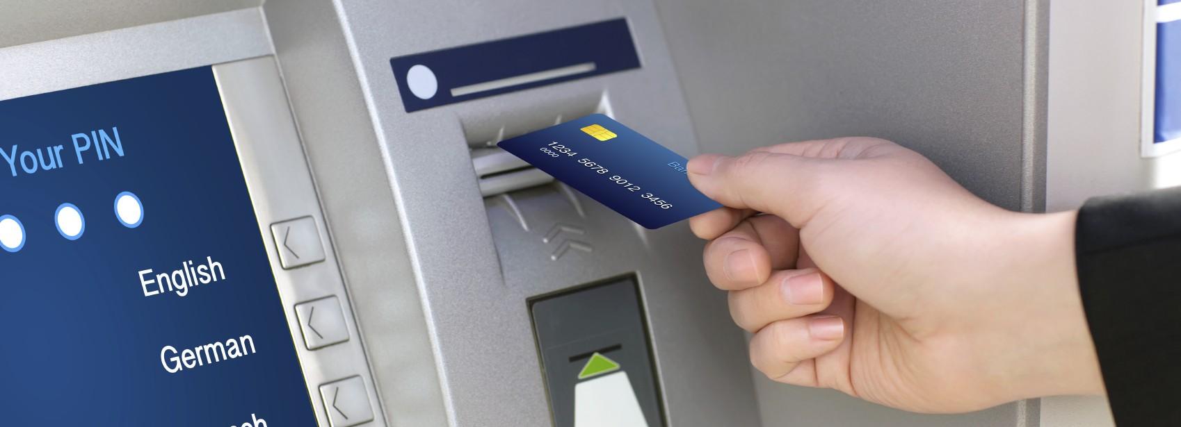 VIDEO: Waspada! Begini Cara Maling Gasak Kartu ATM