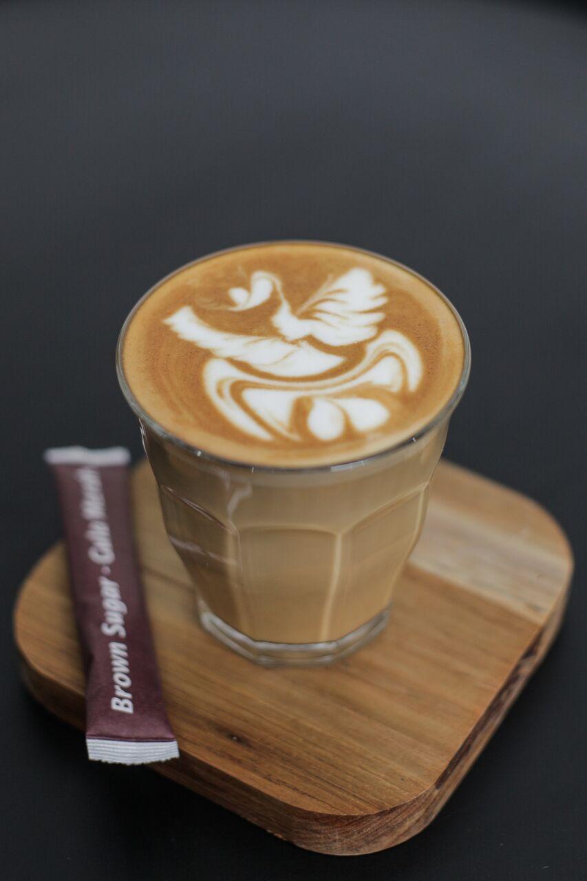 Typicali Coffe