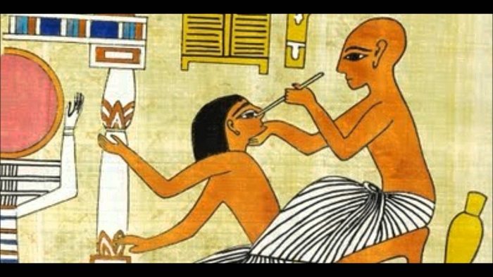 Kisah Hidup Imhotep, Sang Dokter Pertama di Dunia