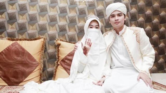 Alvin Faiz dan Larissa Chou (Hipwee)