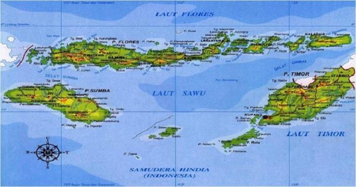 Kaya budaya, Kabupaten di NTT Ini Punya 42 Bahasa Daerah