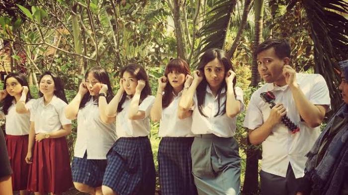 VIDEO: Kampanyekan Selamatkan Lagu Anak, Ini Gebrakan Joshua Cs Untuk Anak-anak Indonesia