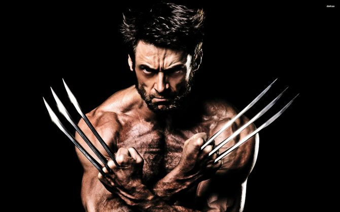 Wolverine (Idigitaltimes)