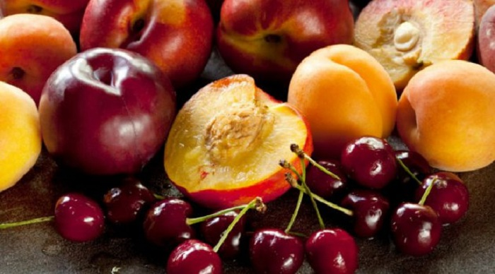 Waspada! Ini Daftar Makanan yang Mengandung Sianida Alami