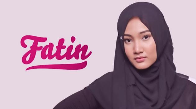 Fatin (WowKeren)
