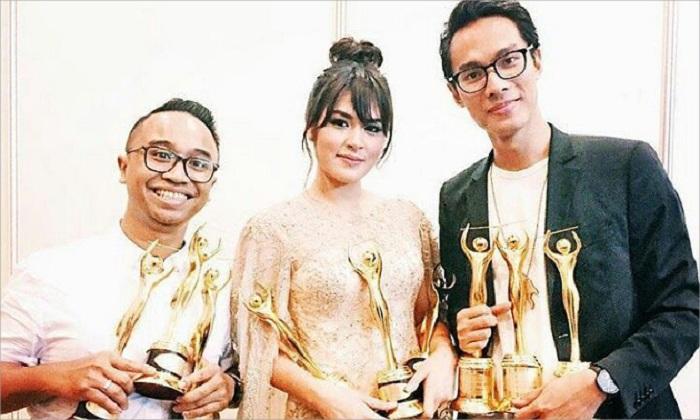 Raisa Mendominasi, Ini Daftar Lengkap Pemenang AMI Awards 2016
