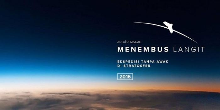 Keren, Drone Buatan Indonesia Siap Menembus Langit
