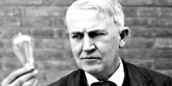 Terungkap Penemuan Lain Thomas Alva Edison Selain Lampu Pijar