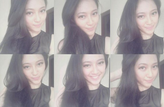 Suci Patia (Facebook)