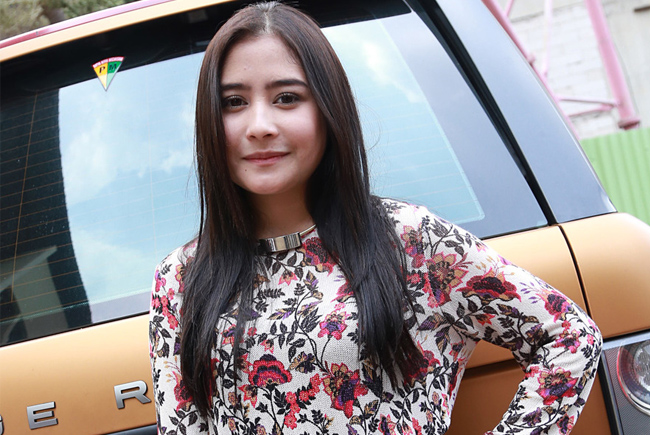 Prilly (wowkeren)