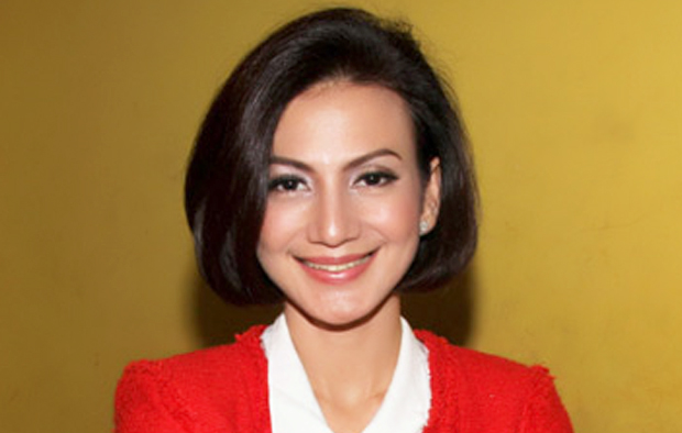 Wanda Hamidah (tribunnews)