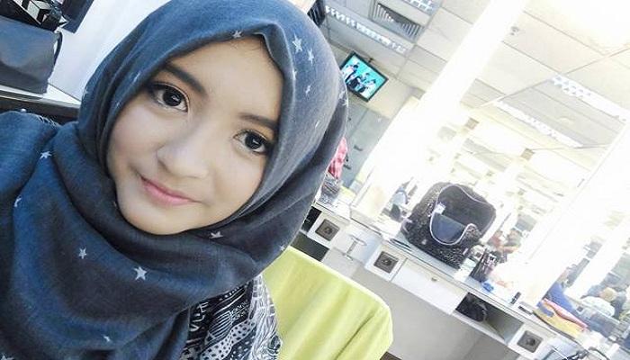 Main Film Layar Lebar Perdana, Arafah Rianti Merasa Keren