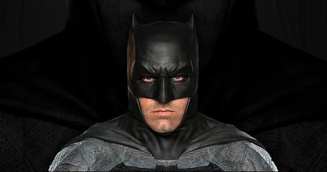 Batman (Squarespace)