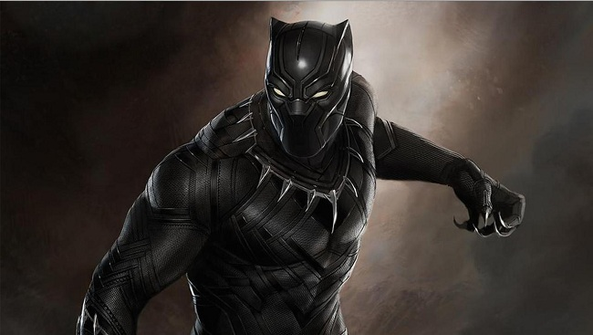 Black Panther (Gamespot)