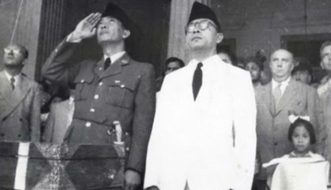 Bung Karno dan Bung Hatta (Viva)
