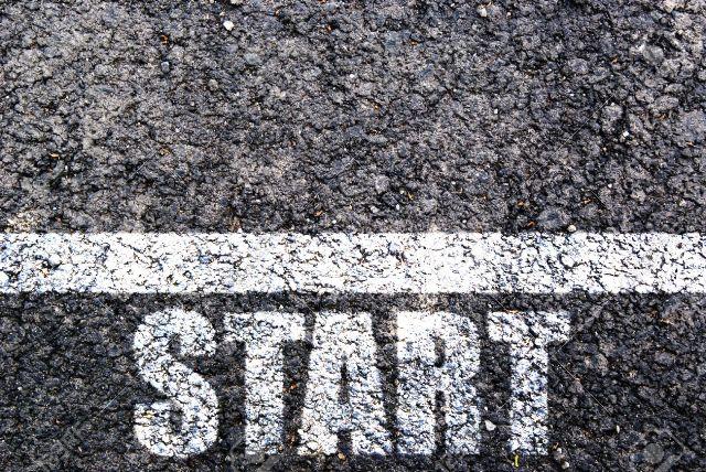Curi Start (www.123rf.com)