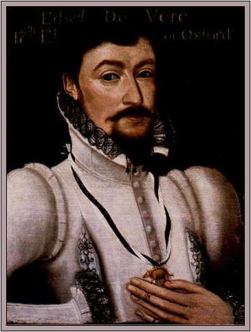 Edward de Vere (thetruthaboutshakespeare)