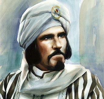 Ibnu Nafis (Biografiasyvidas)