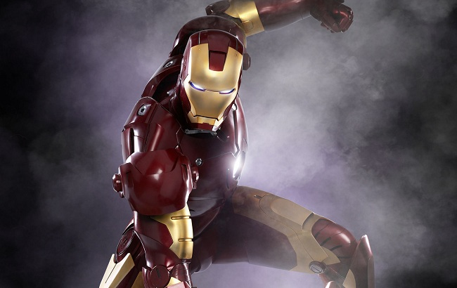Iron Man (Screengeek)