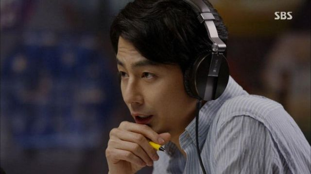Jo In Sung dalam drama It's Okay It's Love (www.koreandrama.today)