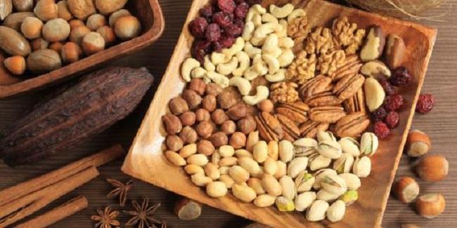 Kacang-kacangan (Merdeka)