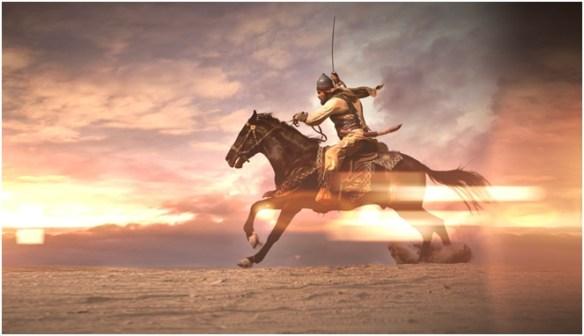 Khalid bin al-Walid (Dream)