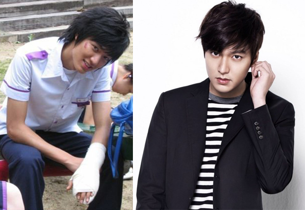 Lee Min Ho Saat Debut vs Sekarang (bintang.com)