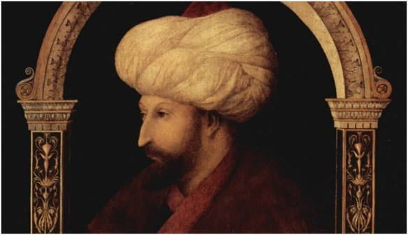 Muhammad al-Fatih (Maharrhanni)